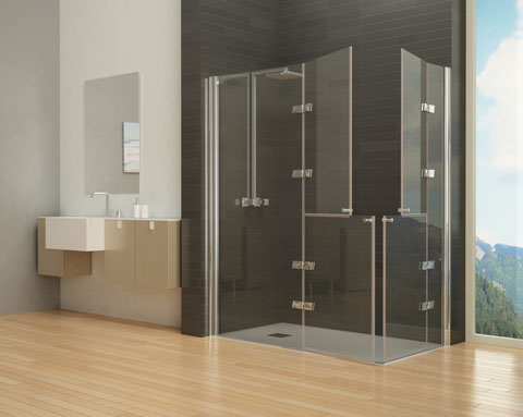 Mamparas de ducha mundilite - Mamparas para duchas de obra ...