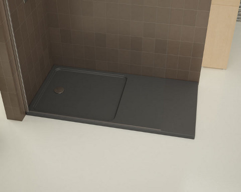 Platos de ducha a medida Mundilite
