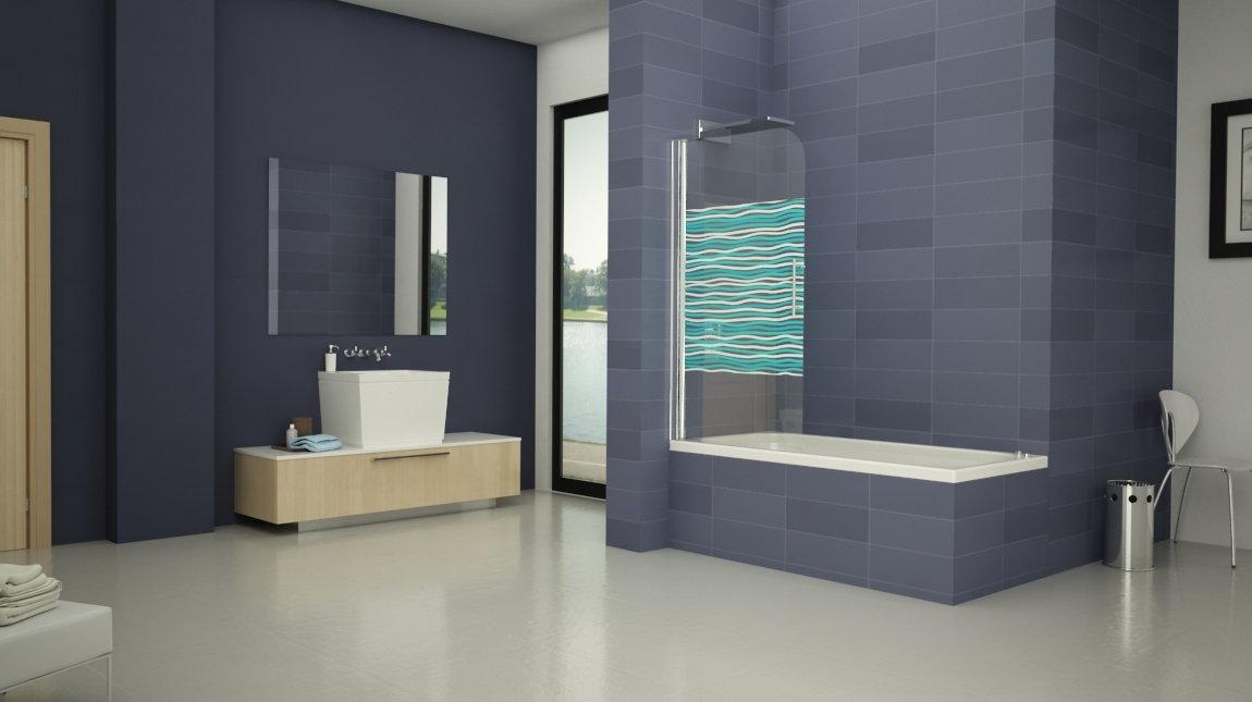 Mampara de bano mampara de ducha titan prestige de gme - Mampara de ducha enrollable ...
