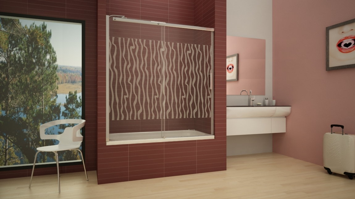 parois bain al mundilite. Black Bedroom Furniture Sets. Home Design Ideas