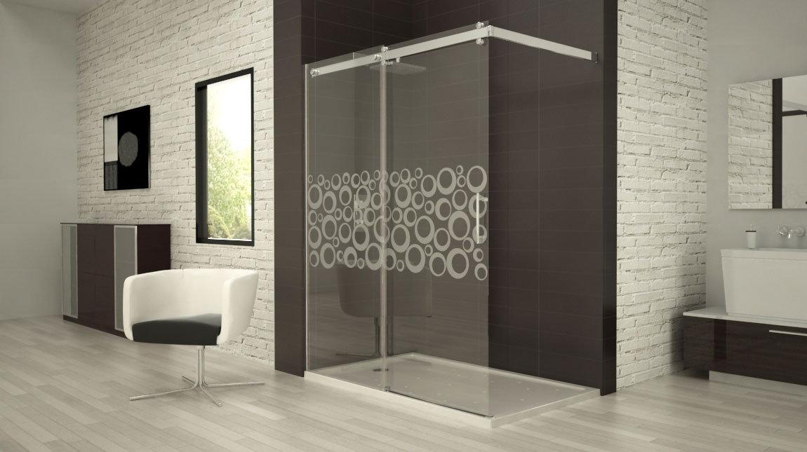 Mampara de ducha cuadrada smart open mundilite - Perfiles mamparas ducha ...