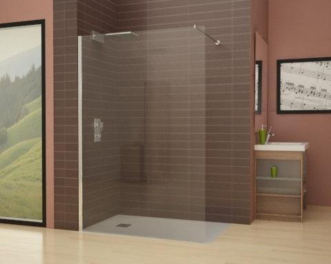 Mamparas de ducha fijas mundilite - Mamparas de ducha fijas ...