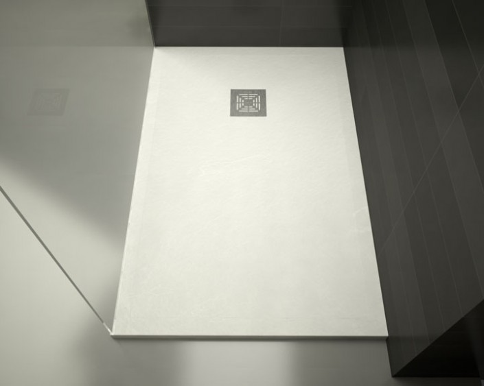 Plato de ducha ST-One Liso Mundilite