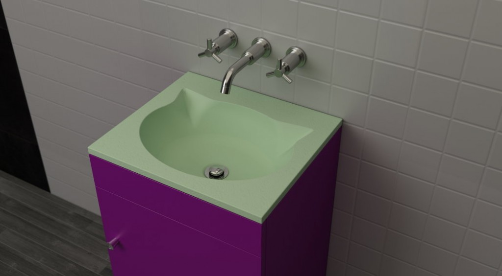 Types Of Materials For Your Bathroom Basin