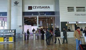 Feria Cevisama