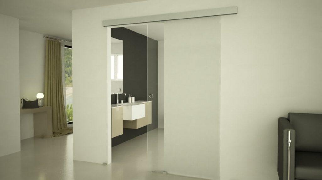 puerta-de-paso-pt100-perfil-cromo-vidrio-transparente-01-1