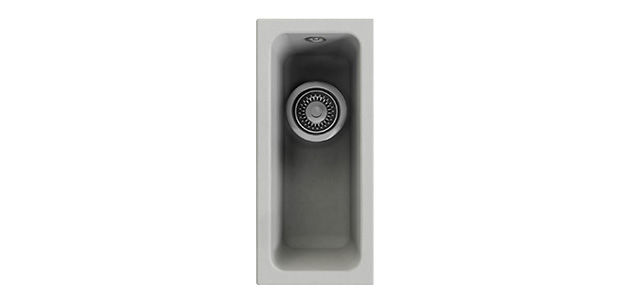 auxiliary sink