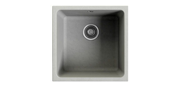 angular sink 450