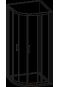 icono-lineal-mampara-x-serie-x-90C