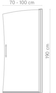 técnico-mampara-frontales-abatibles-pekín-perfil