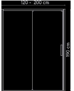 técnico-mampara-frontales-deslizante-s3000-ALSP