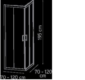 técnico-mampara-x-serie-medidas-fabricación-x100sq
