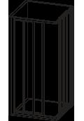 icono-lineal-mampara-angulares-corredera-cuadrada-plus
