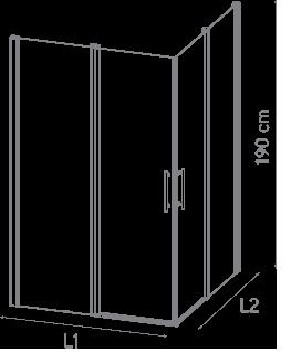 técnico-mampara-angular-medidas-fabricación-cantón-articulada