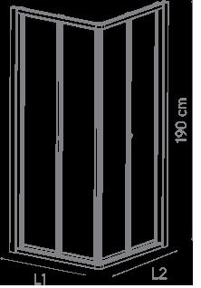 técnico-mampara-angular-medidas-fabricación-dakar