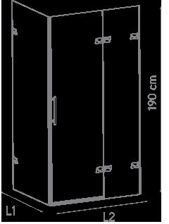 técnico-mampara-angular-medidas-fabricación-montecarlo