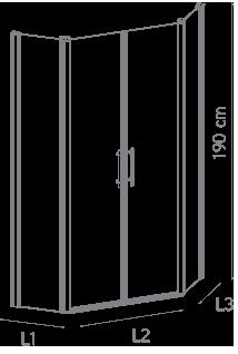 técnico-mampara-angular-medidas-fabricación-pentagonal-2