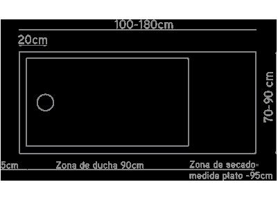 técnico-plato-next-ES-medidas-fabricación