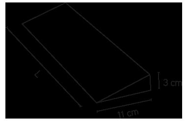 técnico para medidas de la rampa de acceso